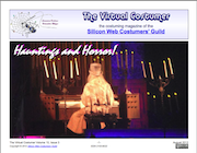 The Virtual Costumer Volume 10 Issue 3