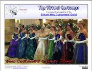 The Virtual Costumer Volume 11 Issue 1