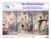 The Virtual Costumer Volume 11 Issue 3