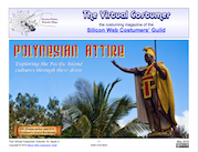 The Virtual Costumer Volume 14 Issue 2
