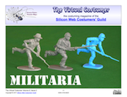 The Virtual Costumer Volume 9 Issue 2